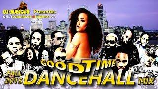 getlinkyoutube.com-Good Times Dancehall Mix |@DJ.Marcus | Popcaan, Vybz Karel, Mavado, Dexta Daps, Alkaline, etc.