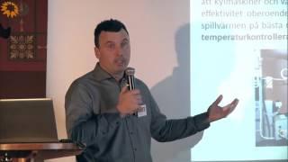 Miljö- och energipolitik som drivkraft för innovationer - Adam Wikström