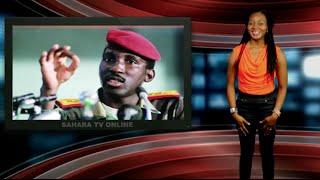 Thomas Sankara: Africa's Best President - By Adeola Fayehun