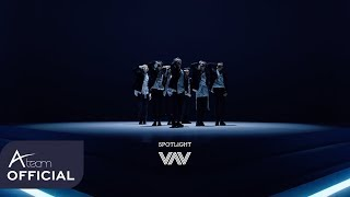 VAV(브이에이브이)_SPOTLIGHT MV (Performance Ver.)