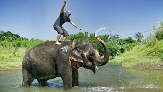 getlinkyoutube.com-Nepal - Adventures of Teamsupertramp in 4K   DEVINSUPERTRAMP