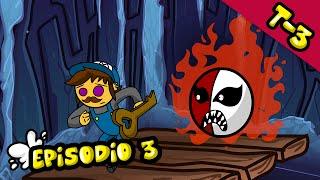 getlinkyoutube.com-Vete a la Versh - T3, E3: Los Súper Hermanos Mauricio 2