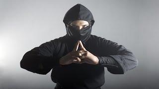getlinkyoutube.com-Top 10 Facts about Ninjas  (Ninja tools)