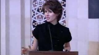 getlinkyoutube.com-Asma Al-Assad