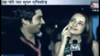 Sanaya ~ Mohit - I Love you