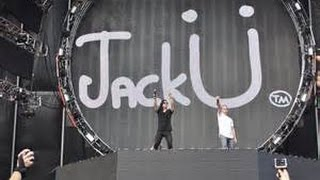 getlinkyoutube.com-Jack Ü Where Are You Now (with Lyrics):: @Skrillex & @Diplo featuring @JustinBieber::