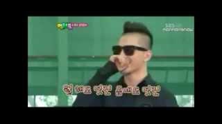 getlinkyoutube.com-taeyang/SOL and IU (태양 / 아이유)