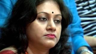 Excellent performer of Tagor songs, susmita patra
