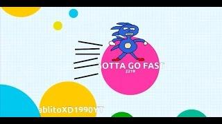 getlinkyoutube.com-GOTTA GO FAST agarabi.com 40k MASS!