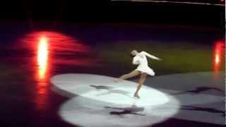 Miki Ando - O mio babbino caro (choreography by Stephane Lambiel)