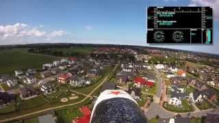 getlinkyoutube.com-Graupner HoTT Telemetry with GPS/Vario Module