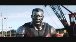 getlinkyoutube.com-[ตัวอย่าง] Deadpool Trailer 2 [พากย์ไทย]