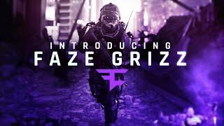 Introducing FaZe Grizz