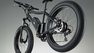 getlinkyoutube.com-5 Of The Best ELECTRIC BIKES You Can Buy In 2016