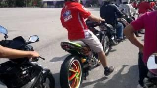 getlinkyoutube.com-Oh! 135 LC @ UiTM Shah Alam....