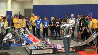 getlinkyoutube.com-FTC Res-Q Eagan Qualifier: Final Match 2