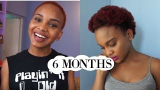 getlinkyoutube.com-6 MONTHS POST BIG-CHOP