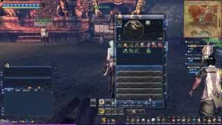 getlinkyoutube.com-blade and soul first step in weapon evolve
