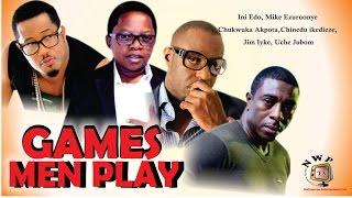 getlinkyoutube.com-Games Men Play    - Nigerian Nollywood  Movie