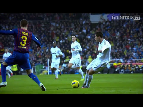 Lionel Messi & Cristiano Ronaldo - The Prestige (2012) **NEW**