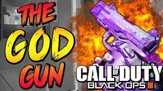 getlinkyoutube.com-MEET THE GOD GUN! - Black Ops 3 SUPER PISTOL! (BO3 Weapons)