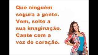 getlinkyoutube.com-Gaby Estrella-O Que Eu Imaginar-LETRA