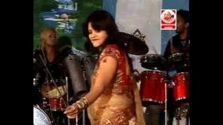 getlinkyoutube.com-Bahuchar Maa Nonstop Live Garba Darshana Vyas Prakash Barot - 2