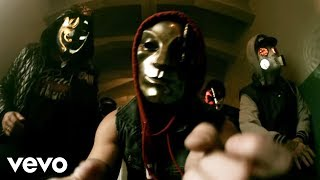 getlinkyoutube.com-Hollywood Undead - We Are (Explicit)