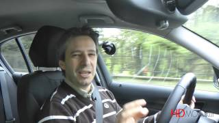 getlinkyoutube.com-BMW Serie 1 114D test drive da HDmotori.it