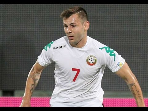 Bulgaria -  Netherlands 2-0 Goals and Highlights 03/25/2017