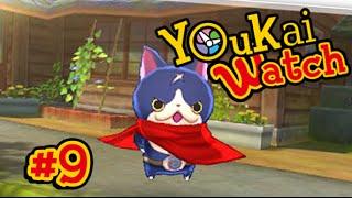 getlinkyoutube.com-Yo-kai Watch 2 - Let's Play Épisode #9 FR
