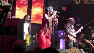 Steel Pulse  Your House 8/22/14