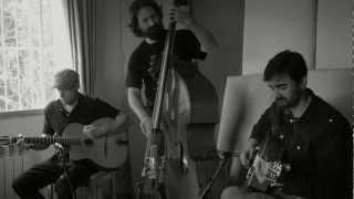 getlinkyoutube.com-Swing 48 - Django Reinhardt