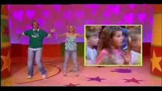 getlinkyoutube.com-Hi-5 Dance Hit 3 - Friends Forever