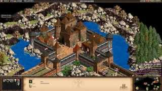 getlinkyoutube.com-Age of Empires 2 HD The Forgotten - Dracula - The Moon Rises Walkthrough
