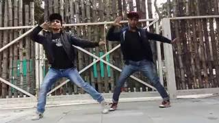 getlinkyoutube.com-NA NA NA BY J-STAR ! Dance Choreography