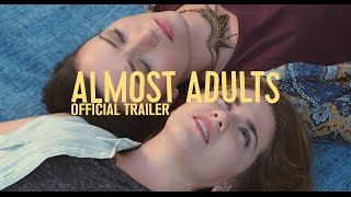 getlinkyoutube.com-ALMOST ADULTS - Official Trailer (LGBT Movie)