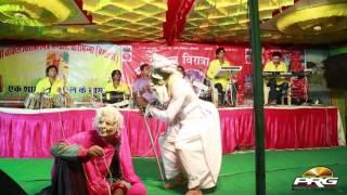 getlinkyoutube.com-Shyam Paliwal 2016 Bhajan | Dokara Kad Ferela Mala | Viratra Mata Live | HD VIDEO | Rajasthani Songs