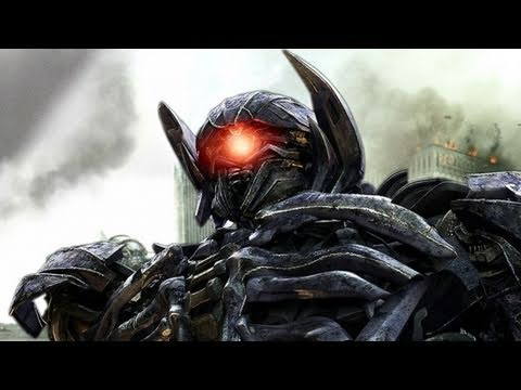 Transformers 3 Dark of the Moon Trailer 3 Official (HD) -od2pKUa-Lpw