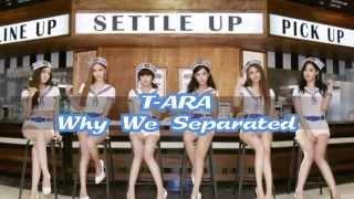 getlinkyoutube.com-T♔ARA ( 티아라 )  Why We Separated ( Audio )
