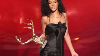 Rihanna Is the 'Most Desirable Woman'