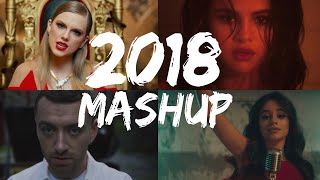 Pop Songs World 2018 - Mashup of 50+ Pop Songs width=