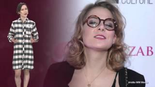 getlinkyoutube.com-Marta Wierzbicka o swoich piersiach - Flesz Celebrycki