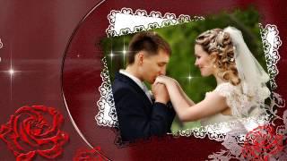 getlinkyoutube.com-Свадебный проект для Proshow Producer