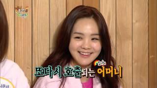 getlinkyoutube.com-[HIT] 송소희를 '똑'닮은 어머니, 노래 실력도 출중! 해피투게더.20140410