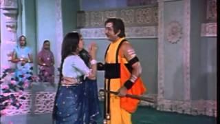 Bhekh re utaro raja Bharathari...Bhiksha de ne maiya Pingala