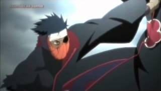 getlinkyoutube.com-[Akatsuki AMV]- So What