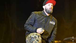 getlinkyoutube.com-Limp Bizkit - My Generation (Live at Hell and Heaven 2014) [México City] Official Pro Shot