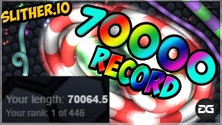 getlinkyoutube.com-SLITHER.IO WORLD RECORD ( YOUTUBE ) HIGHSCORE Agar.io 2