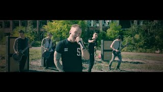 "getlinkyoutube.com-Punk Goes Pop Vol. 6 - We Came As Romans ""I Knew You Were Trouble"" Music Video"